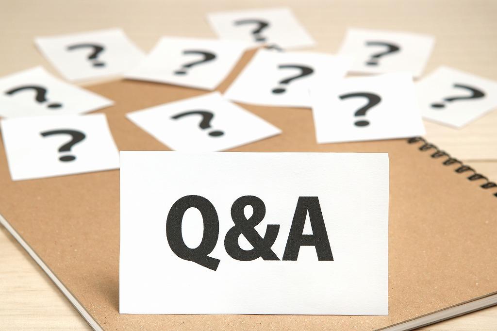 【Q&A】弊社求人についてご紹介♪